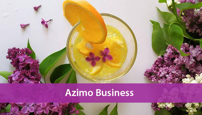 azimo business