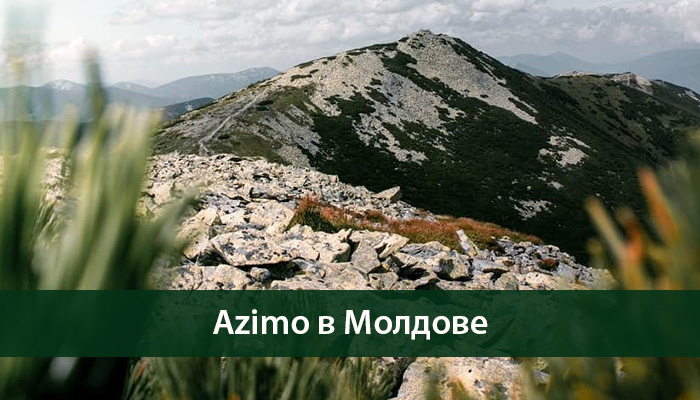 azimo v moldove