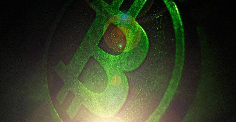 экологическая криптовалюта