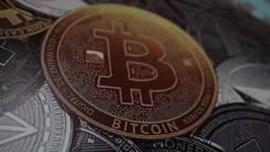 криптовалюта падает в цене