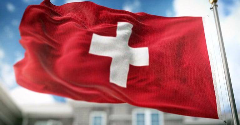национальная криптовалюта Швейцарии