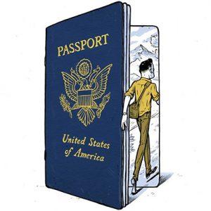 12 вопросов о payoneer: паспорт для регистрации