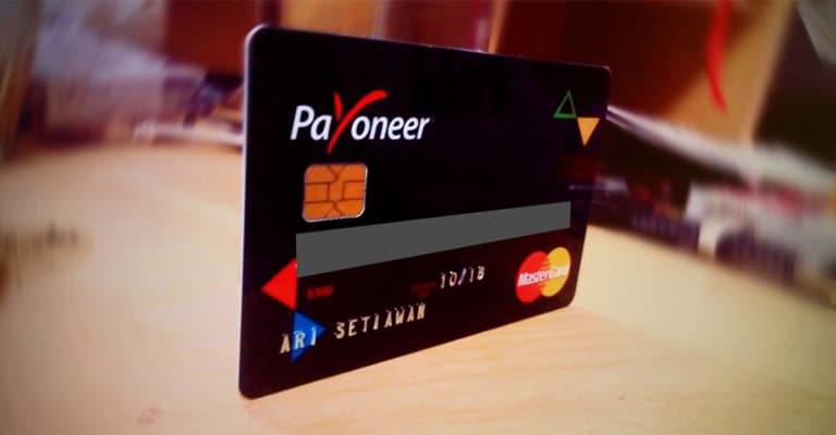 регистрация в payoneer для аккаунта upwork