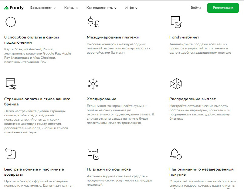 platezhnaya sistema dlya internet magazina fondy 1