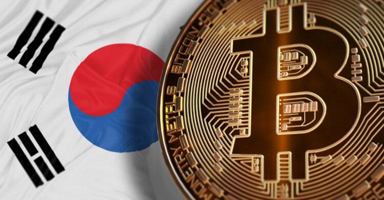 Южная Корея продвигает блокчейн, но регулирует криптовалюту